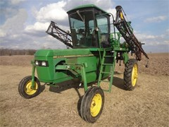 Sprayer-Self Propelled For Sale 1995 John Deere 6500