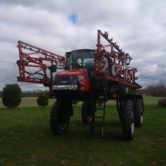 Sprayer-Self Propelled For Sale 2016 Case IH 2250