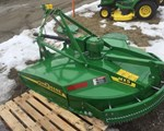 Rotary Cutter For Sale: 2017 John Deere MX5