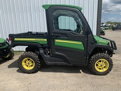 Utility Vehicle For Sale John Deere 835R Cab