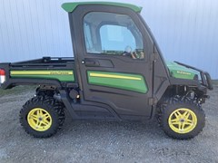 Utility Vehicle For Sale John Deere XUV835R