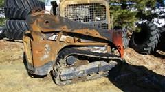 Skid Steer-Track For Sale 2012 Kubota SVL75-2 , 75 HP
