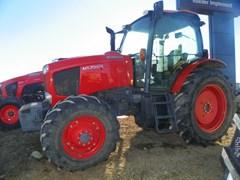 Tractor For Sale 2014 Kubota M135GXDTC-F , 135 HP
