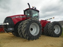 Tractor For Sale 2011 Case IH 500 , 500 HP