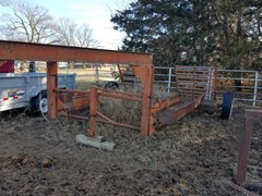 Header Trailer For Sale Misc