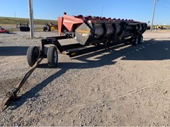 Header Trailer For Sale 2007 Duo-Lift DLT40