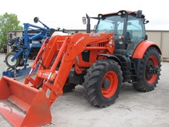 Tractor For Sale 2016 Kubota M7-151P-PS , 148 HP