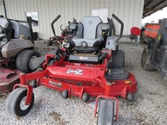 Zero Turn Mower For Sale 2015 Exmark LZX801GKA60600