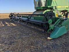 Header-Auger/Flex For Sale 1996 John Deere 930F