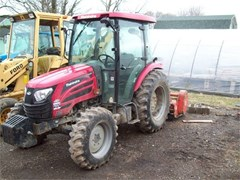 Tractor For Sale 2017 Mahindra 2565 , 65 HP