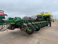 Planter For Sale 2013 John Deere 1770