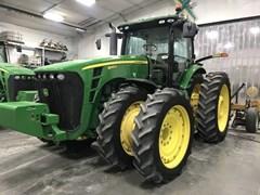 Tractor - Row Crop For Sale 2011 John Deere 8345R