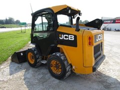 Skid Steer For Sale 2014 JCB 260