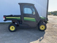 Utility Vehicle For Sale John Deere 865M Cab