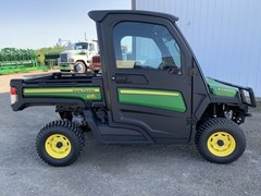 Utility Vehicle For Sale 2019 John Deere 865M HVAC