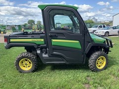 Utility Vehicle For Sale John Deere 865R