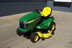 Riding Mower For Sale 2013 John Deere X360 , 22 HP