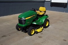 Riding Mower For Sale 2012 John Deere X320 , 22 HP