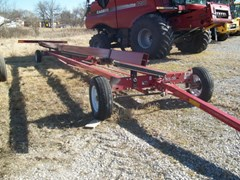 Header Trailer For Sale 2012 Unverferth AWS 36