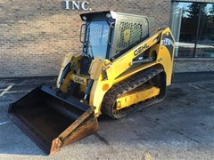 Skid Steer-Track For Sale 2016 Gehl RT210