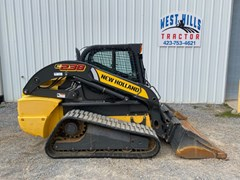 Skid Steer For Sale 2014 New Holland C238 , 90 HP