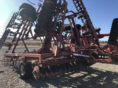 Mulch Finisher For Sale 1998 Krause 3131A