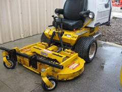 Zero Turn Mower For Sale 2007 Walker MCGHS
