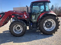Tractor For Sale 2019 Case IH Farmall 100C , 73 HP