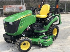 Tractor - Compact Utility For Sale John Deere 1025R