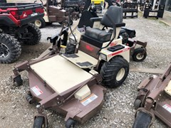 Zero Turn Mower For Sale 2000 Grasshopper 720K , 20 HP