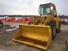 Wheel Loader For Sale Clark  75B