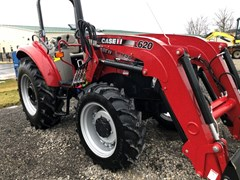 Tractor For Sale 2019 Cub Cadet Farmall 75C , 65 HP