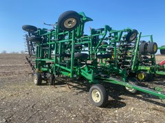 Field Cultivator For Sale 2016 Great Plains 8539