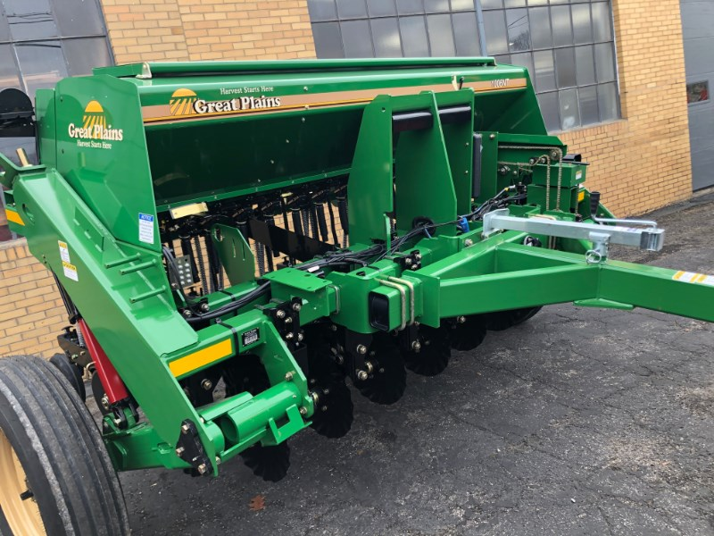 2020 Great Plains 1006NT Grain Drill For Sale