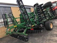 Vertical Tillage For Sale 2019 Great Plains