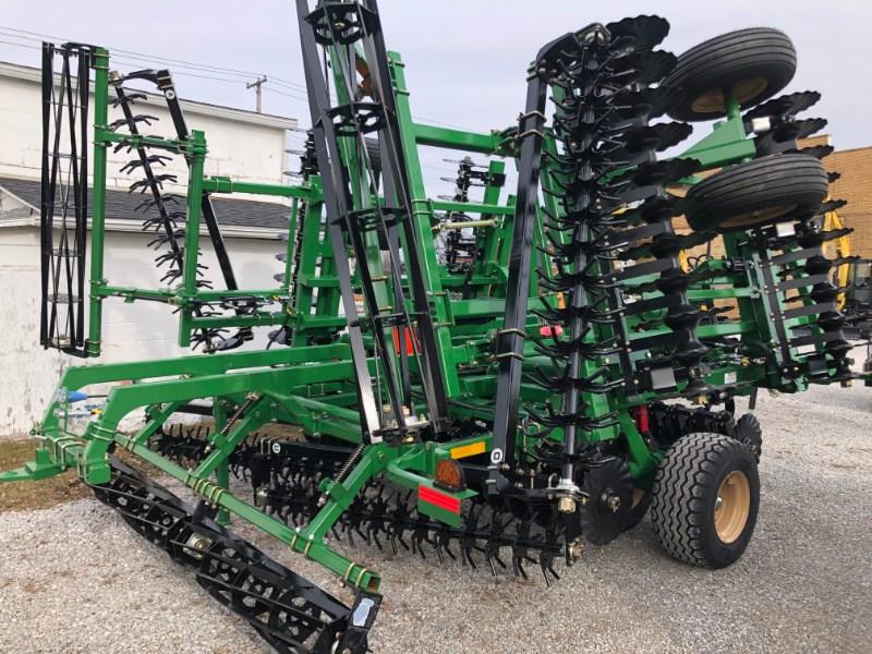 2019 Great Plains 2400TM Vertical Tillage For Sale