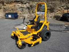 Zero Turn Mower For Sale 2020 Cub Cadet Ultima ZTX 5 54  , 24 HP