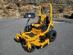Zero Turn Mower For Sale 2020 Cub Cadet Ultima ZTX6 54 , 25 HP