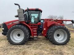 Tractor For Sale 2015 Case IH STEIGER 420