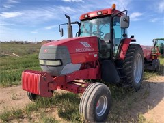 Tractor For Sale 2007 McCormick MTX120 , 118 HP