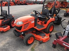 Tractor For Sale 2009 Kubota BX2350D , 23 HP