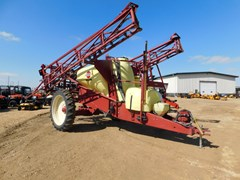 Sprayer-Pull Type For Sale Hardi Navigator 1100