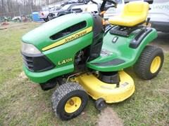 Lawn Mower For Sale 2008 John Deere LA105