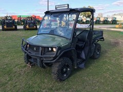 Utility Vehicle For Sale 2018 John Deere XUV 835M