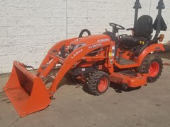 Tractor - Compact For Sale 2019 Kubota BX2680RV60