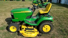 Lawn Mower For Sale 2002 John Deere X585 , 25 HP