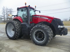 Tractor For Sale 2011 Case IH 290 , 290 HP
