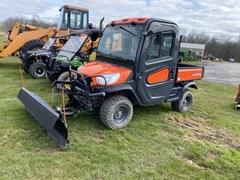 ATV For Sale 2018 Kubota RTV-X1100