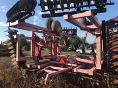 Disk Harrow For Sale 2010 Sunflower 1435