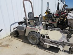 Zero Turn Mower For Sale 2012 Grasshopper 729BT